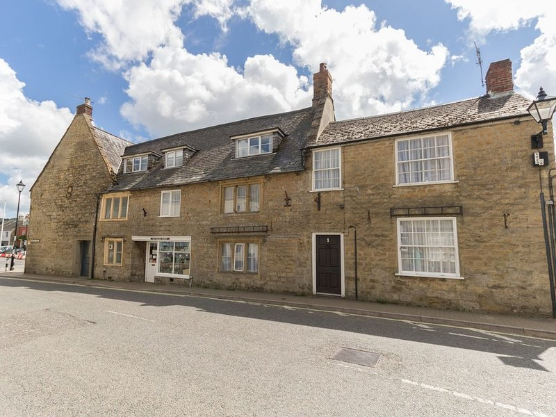 Jenny Wrens, BEAMINSTER, vacation rental in Seaborough