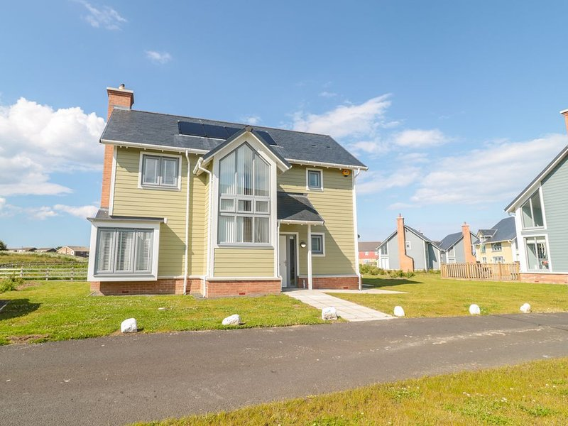 Waterside, BEADNELL, vacation rental in Chathill