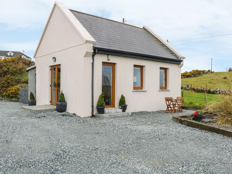 Atlantic Apartment, TULLY, COUNTY GALWAY, vakantiewoning in Tully