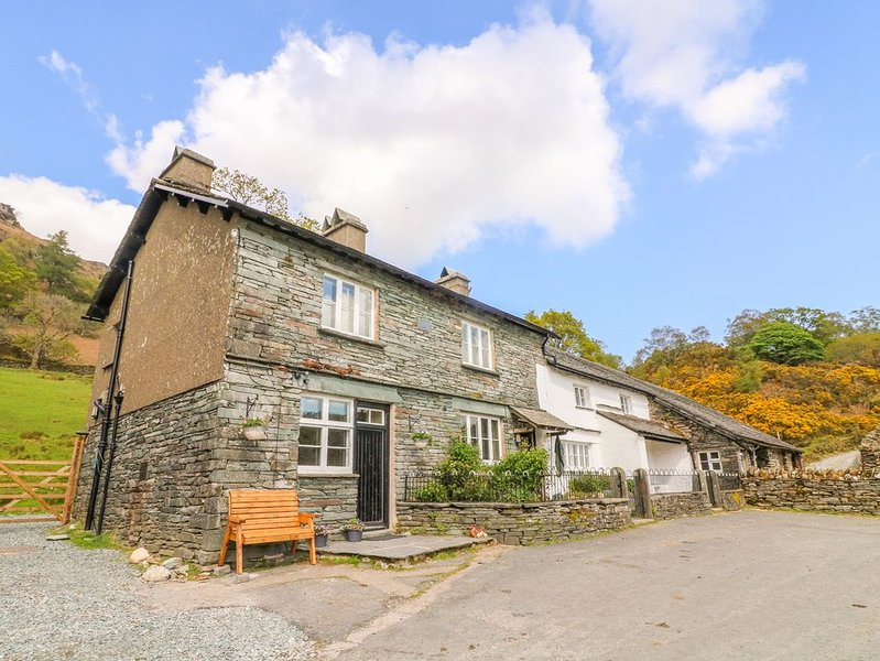 Tilberthwaite Farm Cottage, CONISTON, holiday rental in Little Langdale
