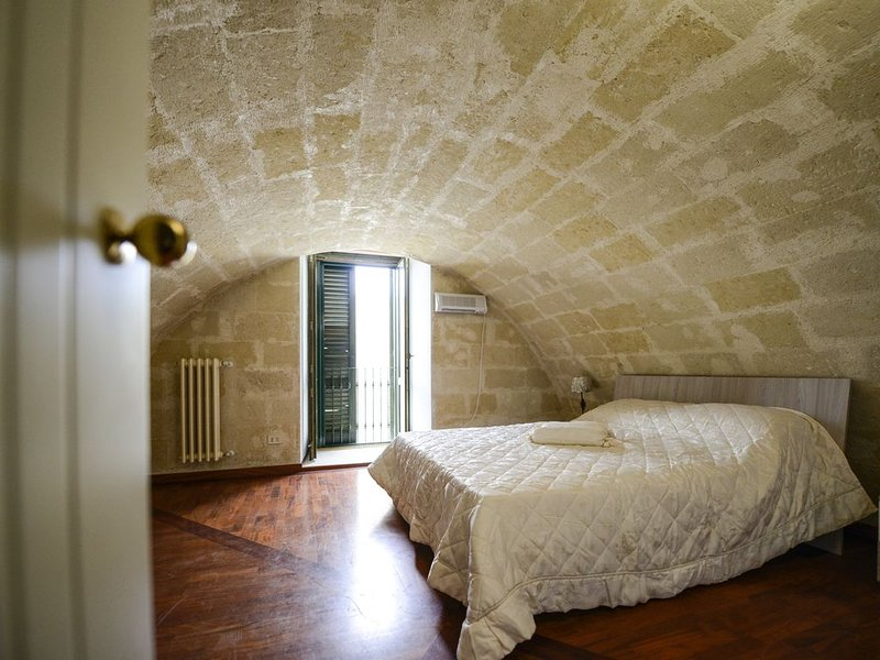 IL BELVEDERE SUI SASSI, holiday rental in Laterza
