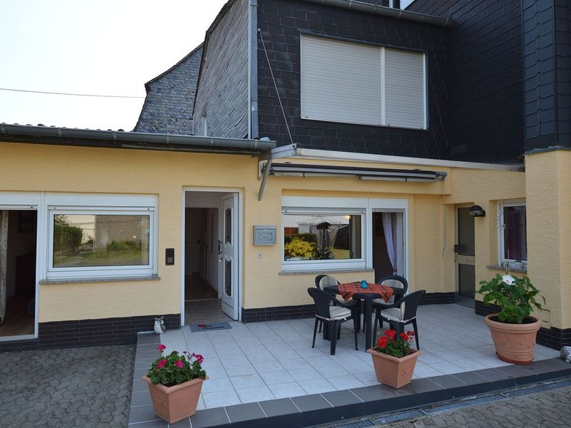 Amazing Apartment in Buch with Terrace, alquiler vacacional en Klosterkumbd
