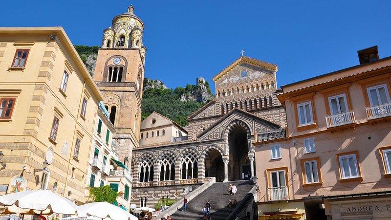 Amalfi-Dome