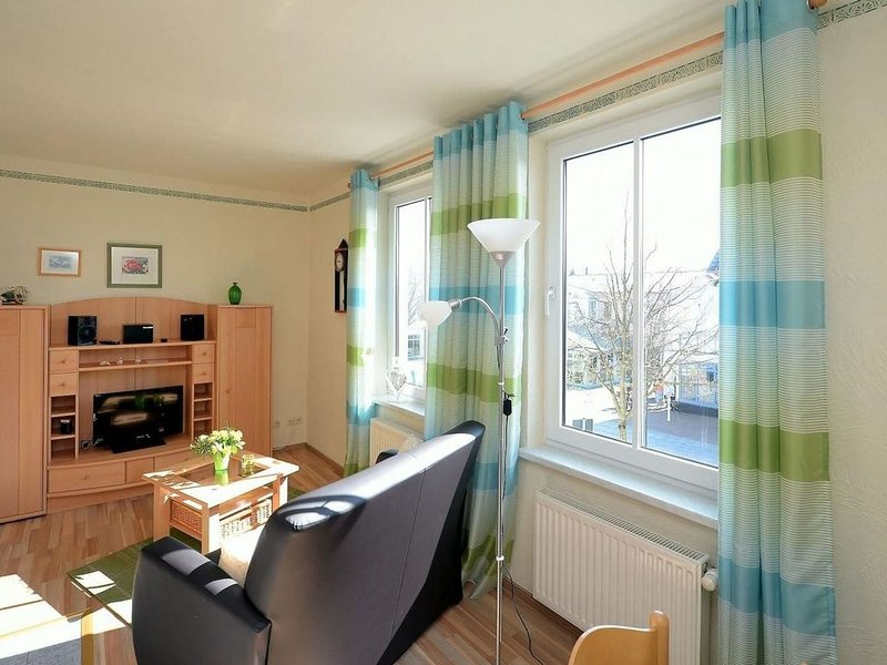 Beautiful Apartment in Kühlungsborn by the sea, holiday rental in Klein Bollhagen