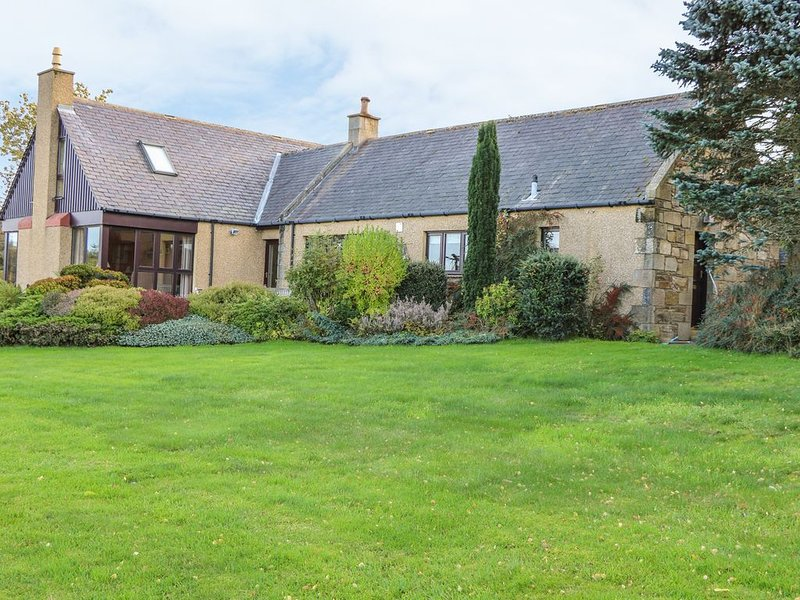 Pindlers Croft, FORRES, vacation rental in Forres