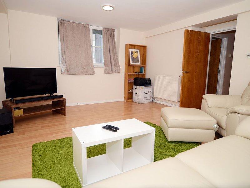 Bonaventure's Retreat, aluguéis de temporada em Beckenham