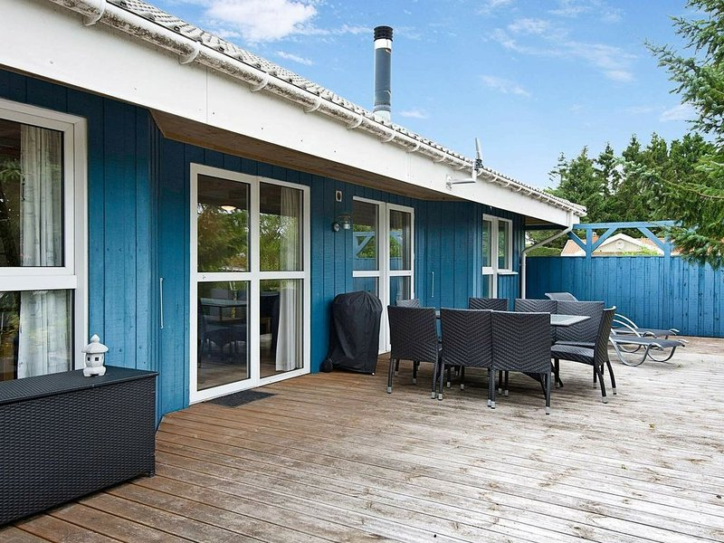 Lavish Holiday Home in Hejls with Sauna, casa vacanza a Christiansfeld