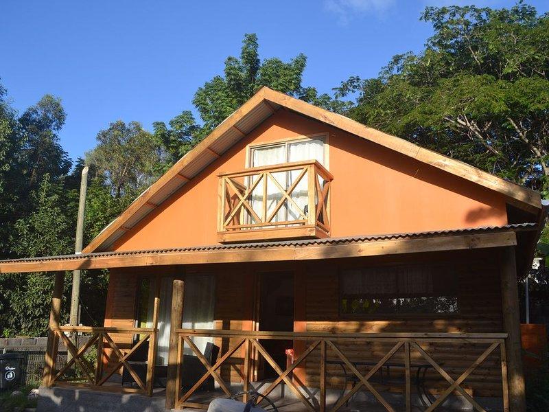 Casa Cabañas Manuto Tahai, holiday rental in Easter Island