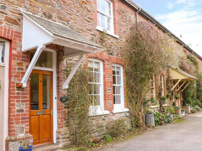 Jasmine Cottage, TOTNES, holiday rental in Harberton