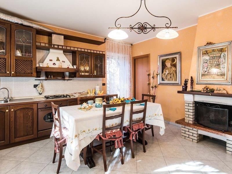 Appartamento La Bouganvillea PT - MyHo Casa, location de vacances à Metaponto