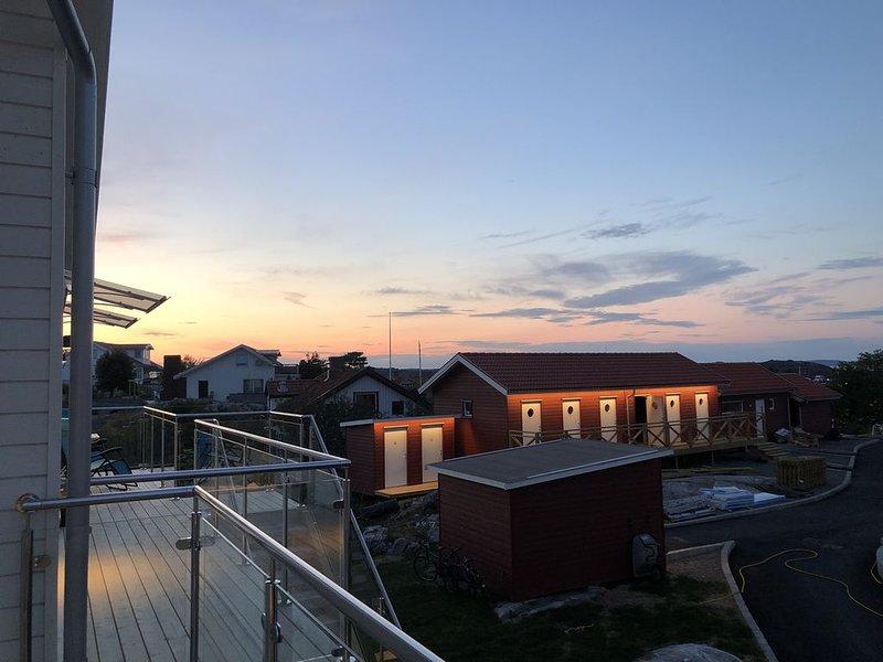 Idyll i Göteborgs norra skärgård - Kalvsund – semesterbostad i Västra Frölunda