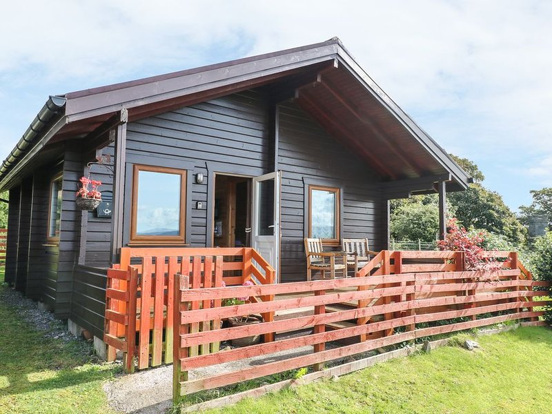 The Chalet at Ben Hiant, KILCHOAN, vacation rental in Acharacle