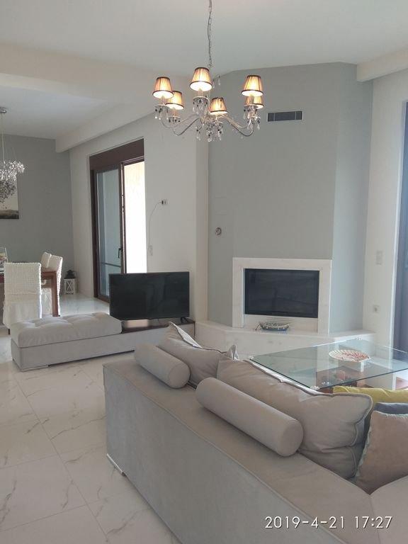 Smaragda's Maisonette, vacation rental in Giannoudion