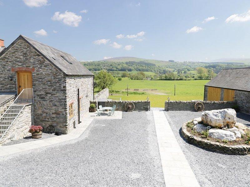 The Granary, CORWEN, location de vacances à Cynwyd
