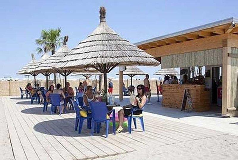 Ferienhaus - 5 Personen*, 24m² Wohnfläche, 2 Schlafzimmer, Internet/WIFI, vacation rental in Chioggia