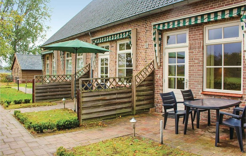2 Zimmer Unterkunft in De Moer, holiday rental in Chaam