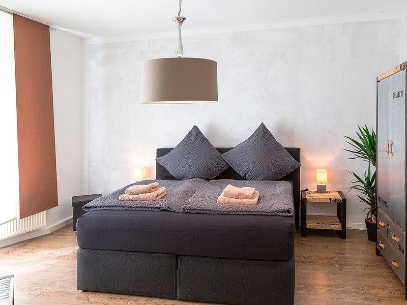 Ferienwohnung/App. für 6 Gäste mit 73m² in Waren (29460), holiday rental in Schorssow
