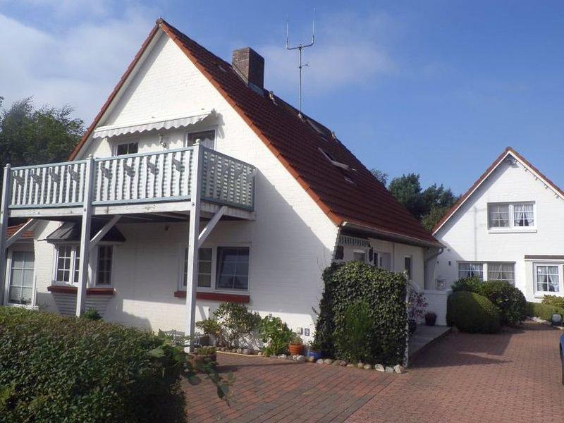 Ferienwohnung/App. für 5 Gäste mit 62m² in Wyk auf Föhr (109447), alquiler vacacional en Wrixum