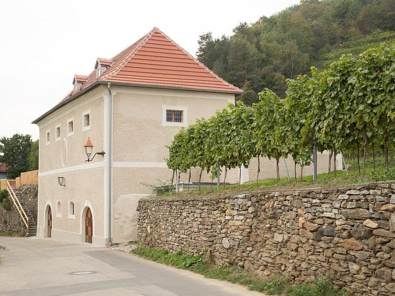 Apartement 'Träum schön!' in der Wachau, holiday rental in Krems an der Donau