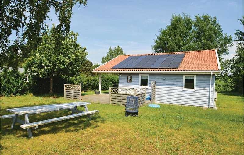 3 Zimmer Unterkunft in Vordingborg, holiday rental in Vordingborg