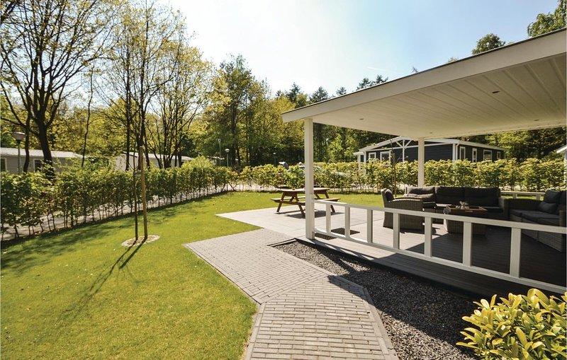 3 Zimmer Unterkunft in Rhenen, holiday rental in Buren