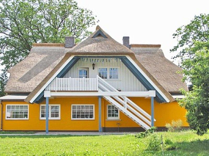 Ferienwohnung/App. für 1 Gast mit 25m² in Wieck a. Darß (58851), alquiler vacacional en Wieck