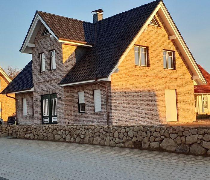Ferienhaus für 8 Gäste mit 156m² in Barendorf (96334), holiday rental in Dassow