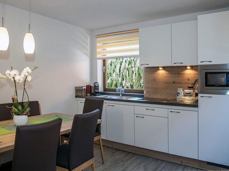 Ferienwohnung/App. für 8 Gäste mit 88m² in Kaunertal (60625), holiday rental in Kaunertal