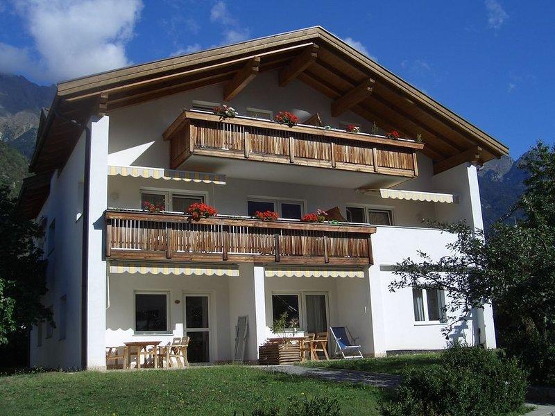 Ferienwohnung/App. für 2 Gäste mit 45m² in Rabland (111181), Ferienwohnung in Ultimo (Ulten)