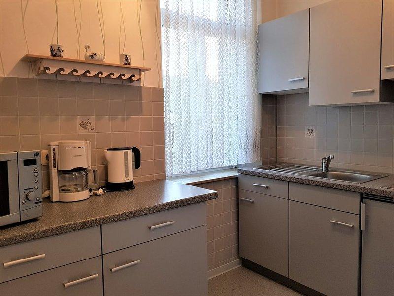 Ferienwohnung/App. für 2 Gäste mit 42m² in Bad Kissingen (69094), holiday rental in Friesenhausen