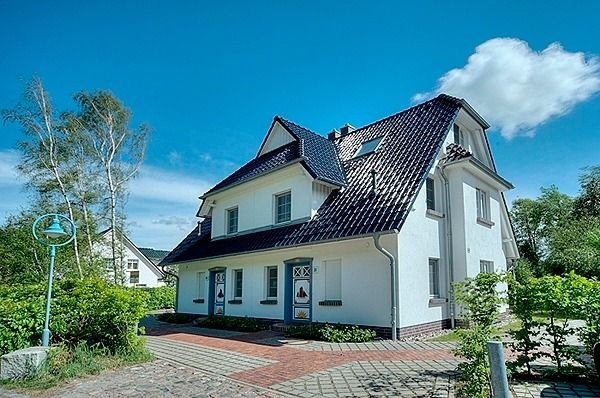 Ferienhaus für 6 Gäste mit 120m² in Zingst (21777), location de vacances à Zingst