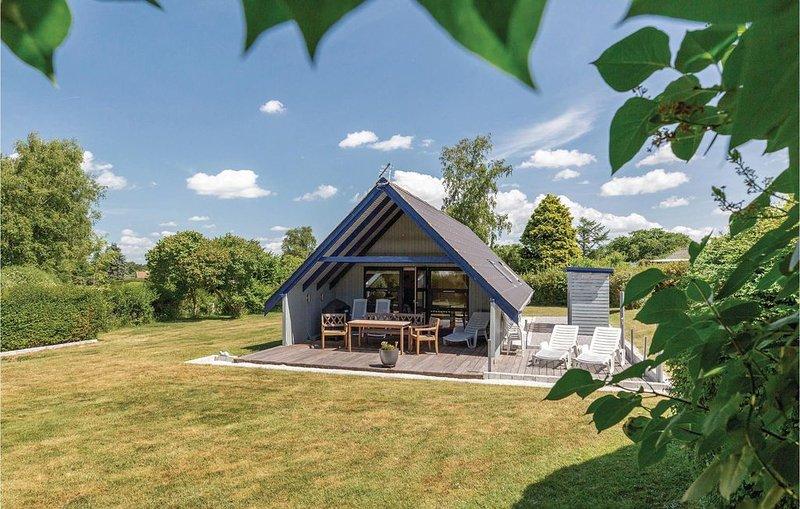 3 Zimmer Unterkunft in Slagelse, vacation rental in West Zealand