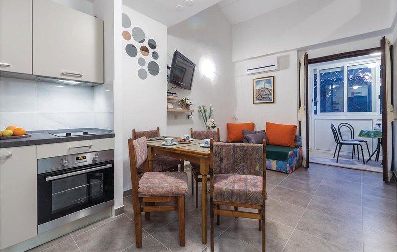 1 Zimmer Unterkunft in Cervar Porat, vacation rental in Cervar Porat