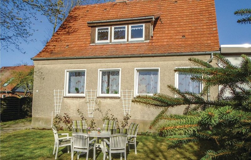 3 Zimmer Unterkunft in Insel Poel/Timmendorf, holiday rental in Timmendorf