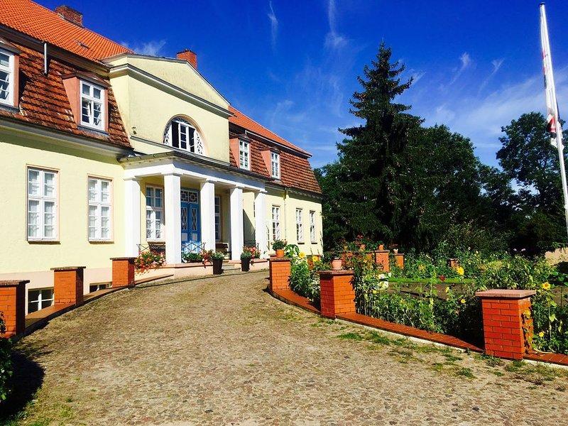 Ferienwohnung/App. für 6 Gäste mit 63m² in Borkow (65850), casa vacanza a Muhl Rosin