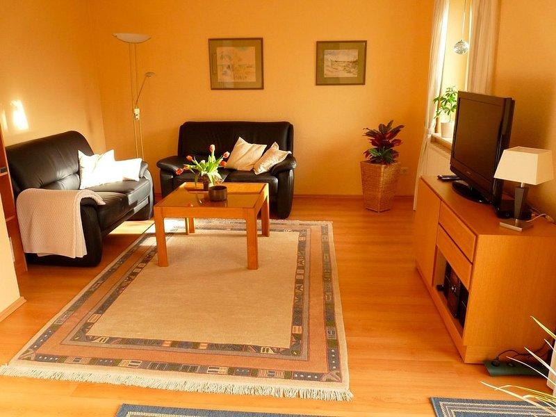 Ferienwohnung/App. für 2 Gäste mit 68m² in Eckernförde (3493), holiday rental in Eckernforde