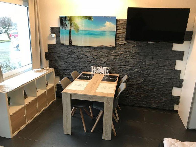 Ferienwohnung/App. für 3 Gäste mit 25m² in Fehmarn OT Burgtiefe - Südstrand (713, location de vacances à Fehmarn