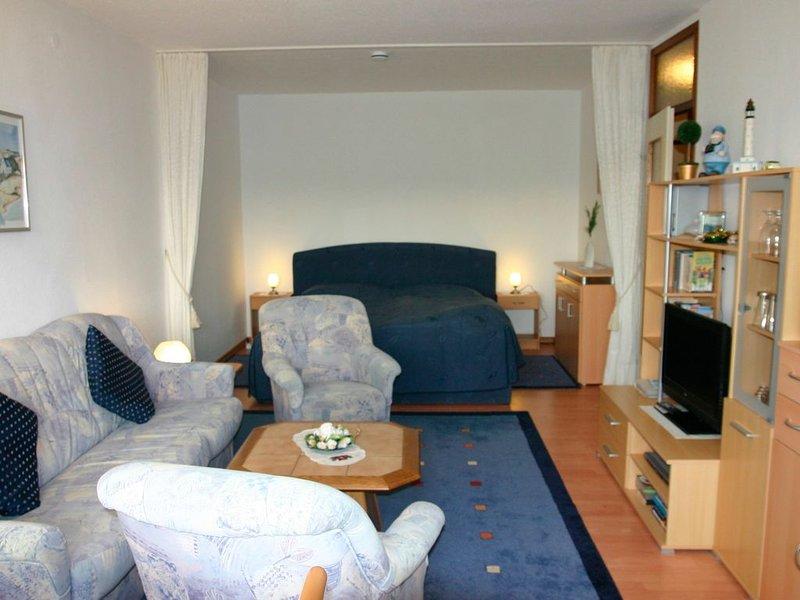 Ferienwohnung/App. für 4 Gäste mit 45m² in Heiligenhafen (5766), alquiler vacacional en Hohwacht