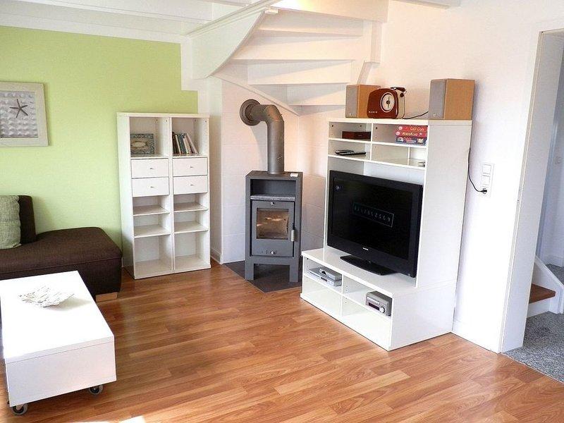 Ferienwohnung/App. für 4 Gäste mit 65m² in Wyk auf Föhr (96626), holiday rental in Pellworm