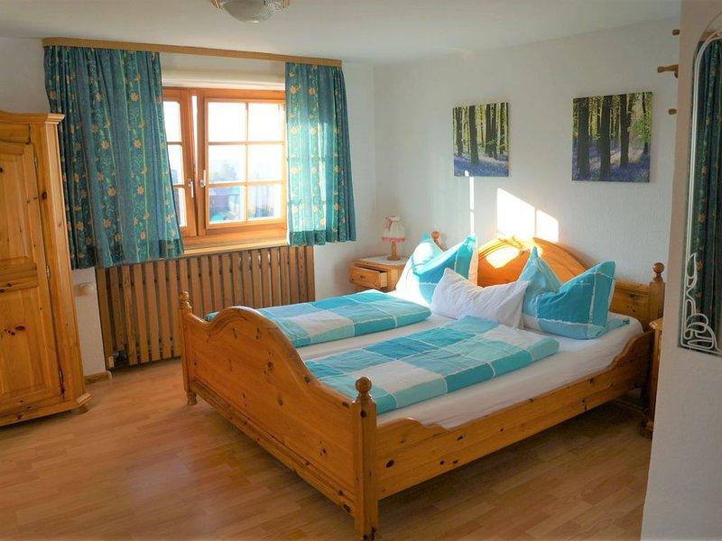 Doppelzimmer mit Terrasse, holiday rental in Canton of Schaffhausen