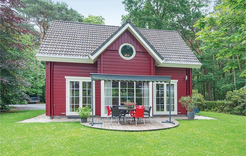 3 Zimmer Unterkunft in Oisterwijk, vacation rental in Liempde