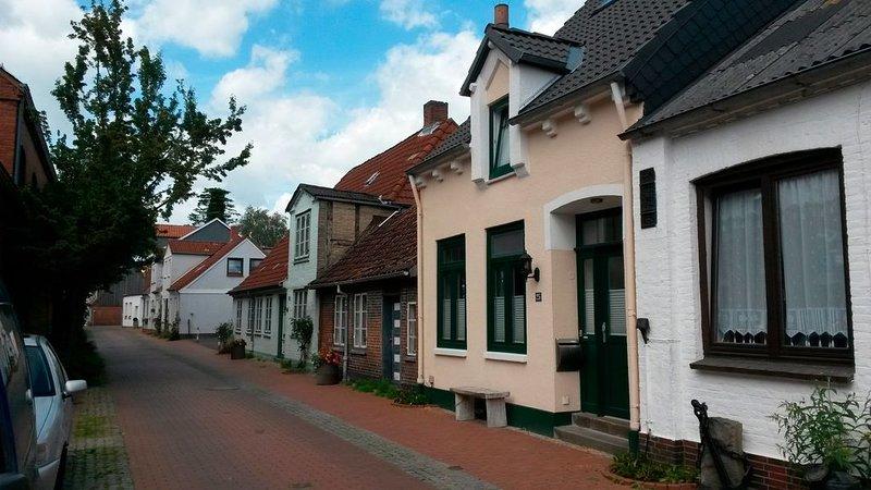 Ferienhaus für 3 Gäste mit 95m² in Eckernförde (26954), location de vacances à Windeby
