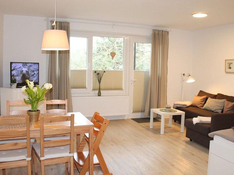 Ferienwohnung/App. für 5 Gäste mit 55m² in Grönwohldshorst (111016), location de vacances à Kellenhusen
