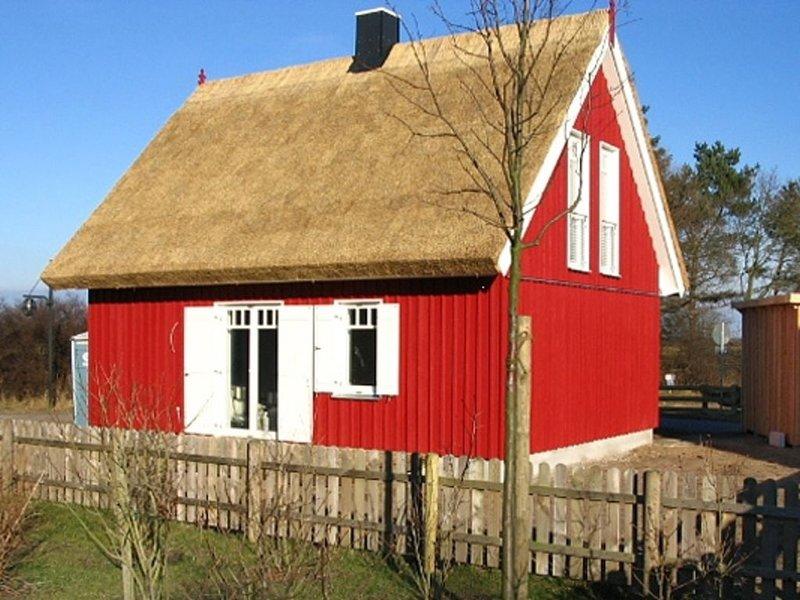 Ferienhaus für 4 Gäste mit 68m² in Wieck a. Darß (59056), alquiler vacacional en Wieck