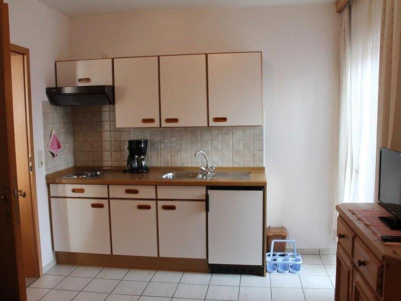Gemütliches Feriendomizil (35qm) mit kostenlosem WLAN, holiday rental in Bad Fussing
