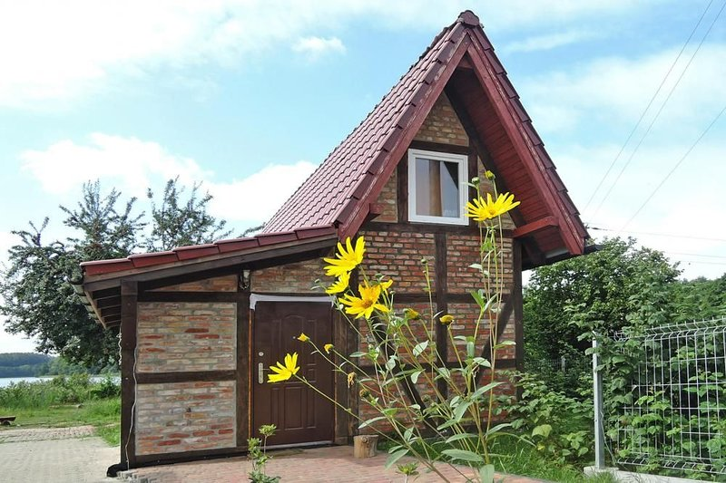 Ferienunterkünfte, Kolczewo, holiday rental in Wolin