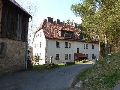 Appartement vue de la maison Sancho