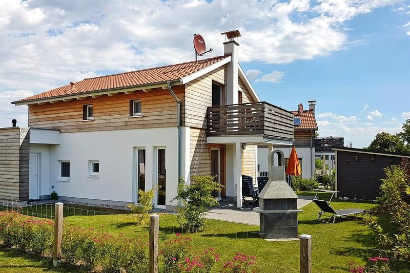 Ferienhaus Bel Ami, Nakenstorf, vacation rental in Sternberg
