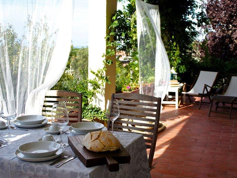 Ferienwohnung/App. für 3 Gäste mit 50m² in Morrona (118320), vacation rental in Morrona