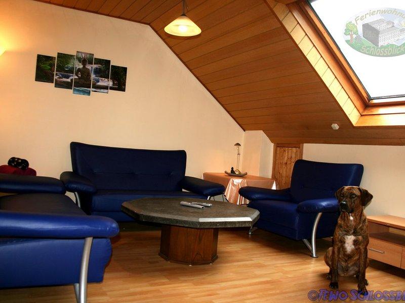 Ferienwohnung/App. für 4 Gäste mit 75m² in Diebach (119424), location de vacances à Windelsbach